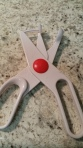 Cherry Pitter...necessary tool!